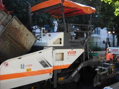 Notre matériel performant répond aux exigences environnementales